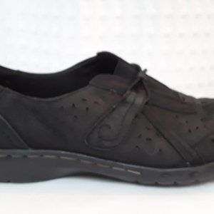 Cobb Hill by New Balance Leather Shoes Size 8 N